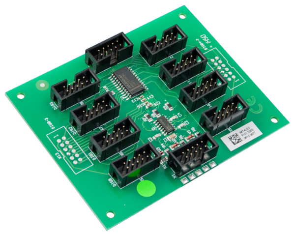 IMT4LED LED Treiber 64 Led multiplex