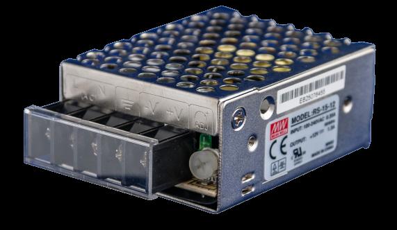 Netzgerät 24 Volt DC 0,6 A