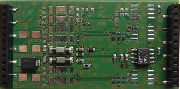 Schnittstellenmodul M4-RS485