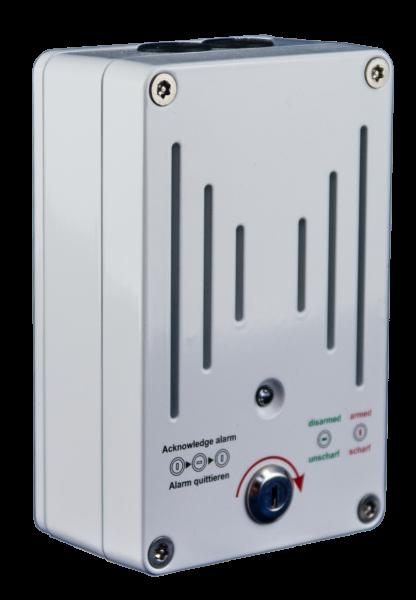 Elektronisches Fluchttür - Überwachungsgerät TG1/R 24-9010