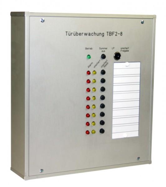 TBF2-8 Fernbedienteil