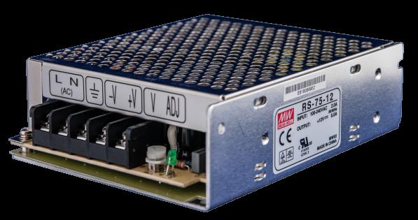 Netzgerät 12 V DC 6,0 A