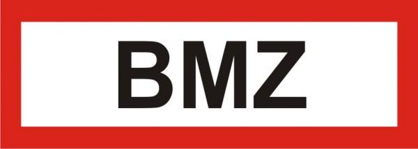 "Aufkleber UV Digitaldruck ""BMZ"""