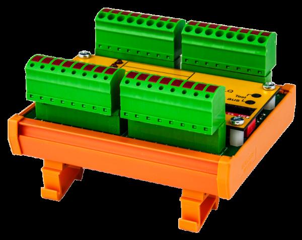 Industriemodul BSP8A3