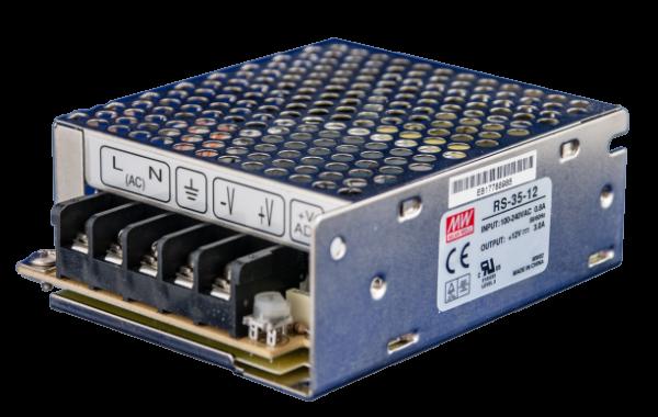 Netzgerät 12 V DC 3,0 A