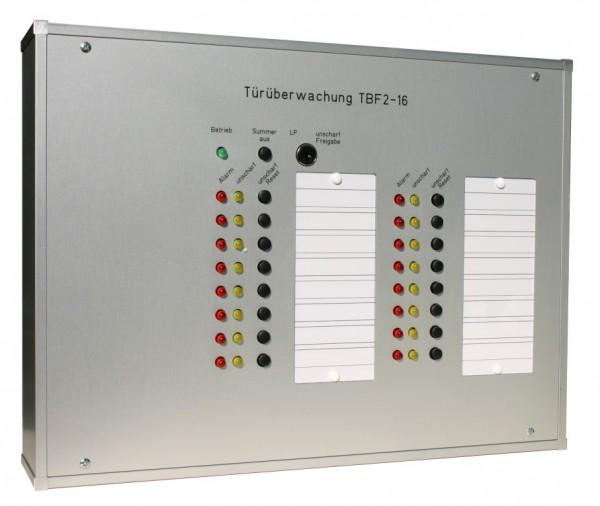 TBF2-16 Fernbedienteil