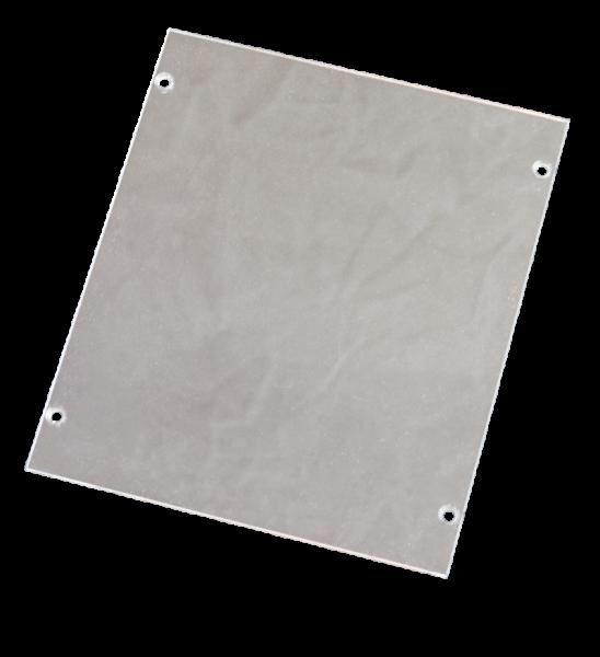 Scheibe FAT / FBF Acrylglas 2 mm, Ersatzteil