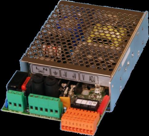Netz-/Ladegerät SLC12-5