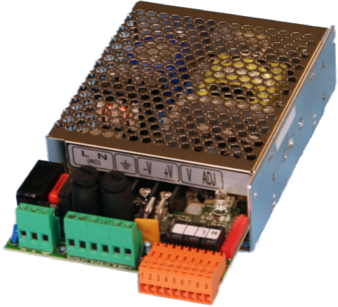 Netz-/Ladegerät SLC24-3