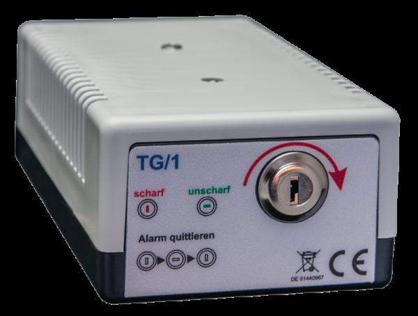 Tagalarmgerät TG1/P-12V/DC