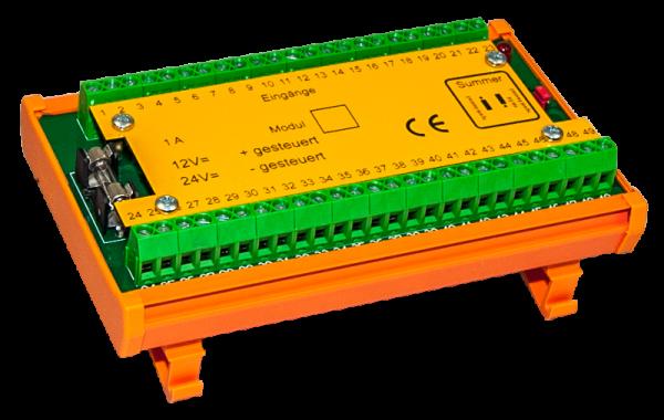 Störmeldemodul MT 15 A4 - 12V DC+