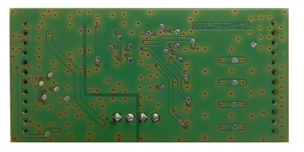 Schnittstellenmodul M4-RS232iso