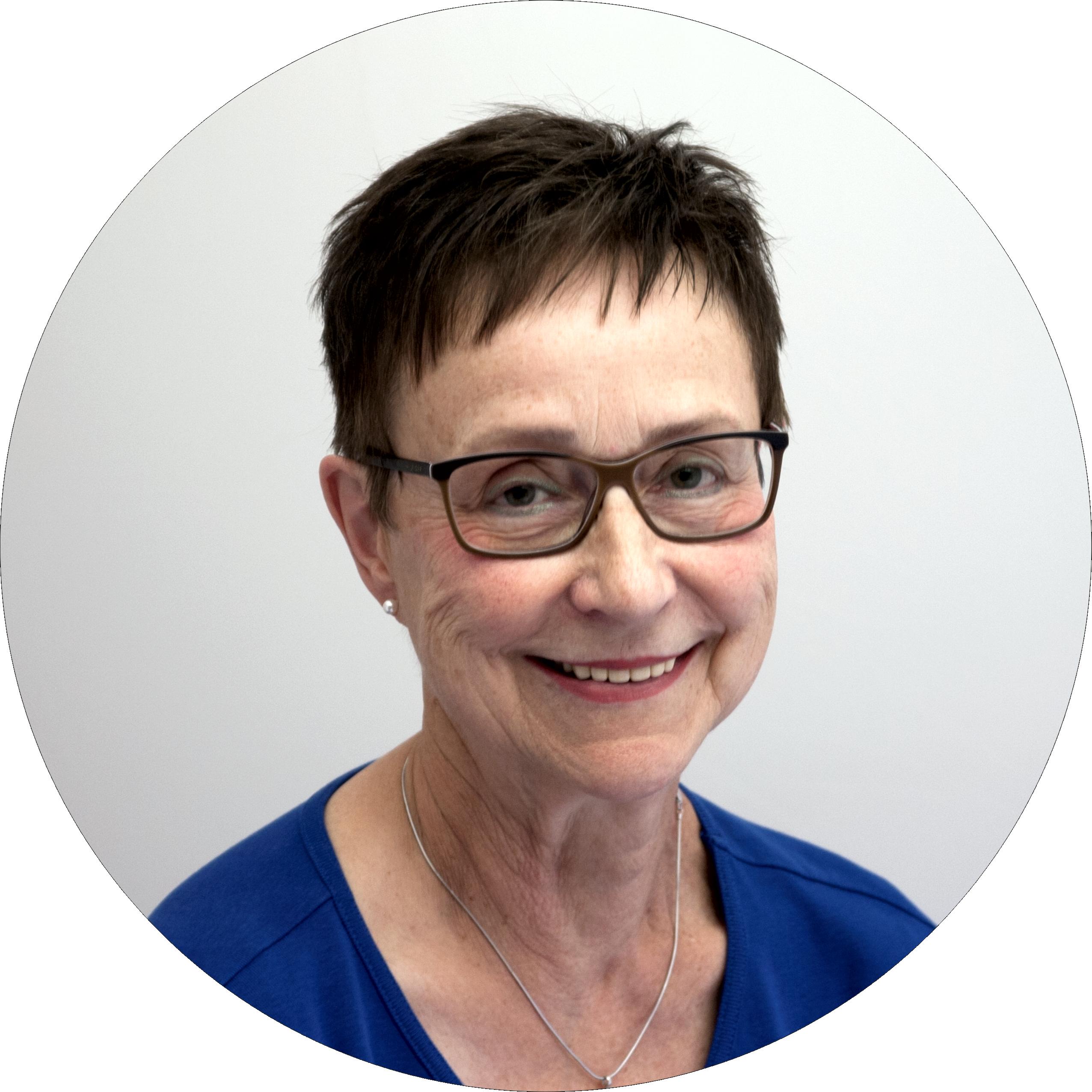Christa Habicht - Qualitätskontrolle
