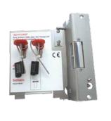 Schlüsselüberwachung x2 für FSD basic werkseitig montiert