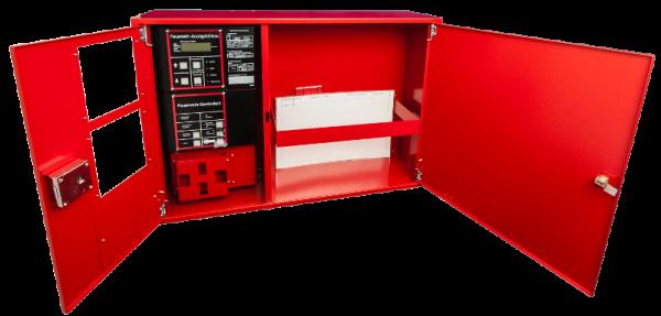 Feuerwehrinfocenter KD7-210 DIN A4 + A3