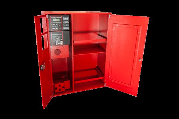 Feuerwehrinfocenter KD7-350XL