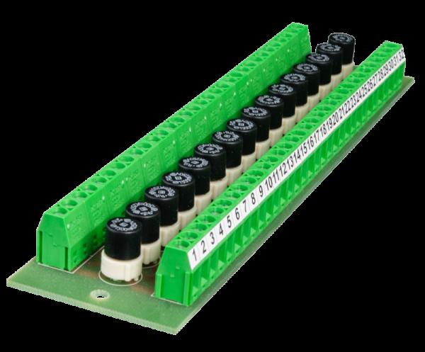 Sicherungshalter SIL 1029-16