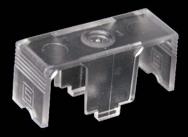 Abdeckkappe - Sicherungshalter SIL 1039