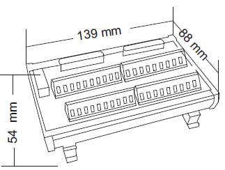 Anschlusstechnik Modul ANT 3