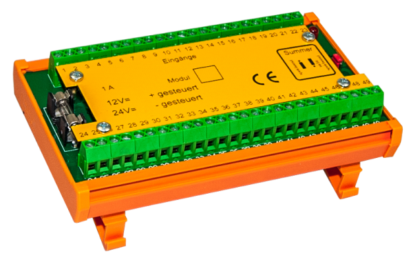 Störmeldemodul MT 15 A4 - 24V DC+