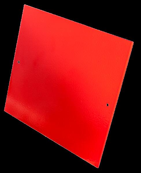Blindplatte für DKM-Aufnahme RAL3000, Ersatzteil