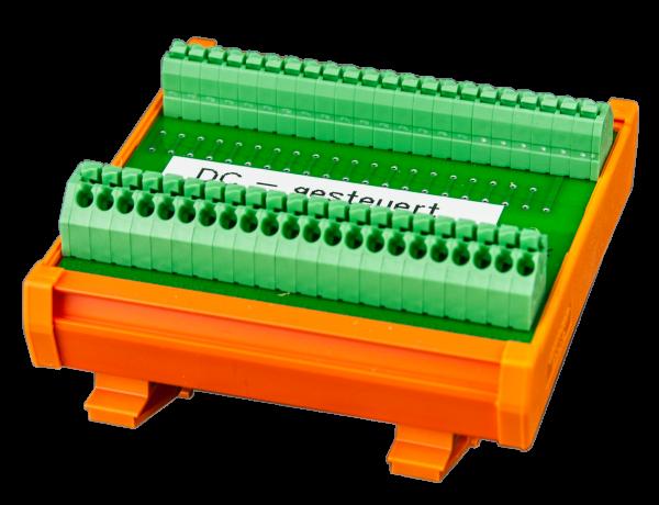 Lampentestmodul P2 - Ausführung bis 42V DC +gest.