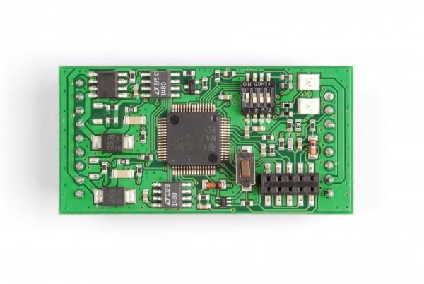 Schnittstellenmodul Ethernet Schnittstelle