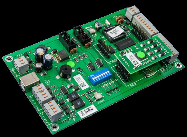 IMT4CPU mit RS485 Modul