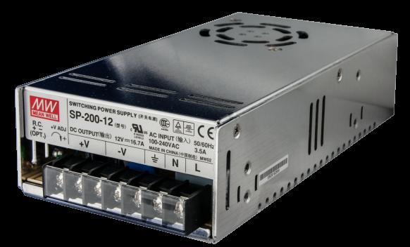 Netzgerät 24 Volt DC 8,4 A