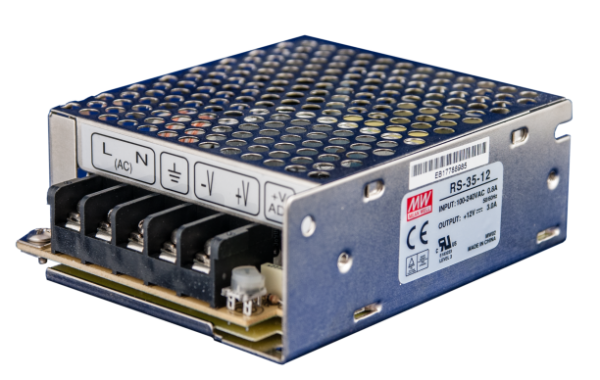 Netzgerät 24 V DC 1,5 A