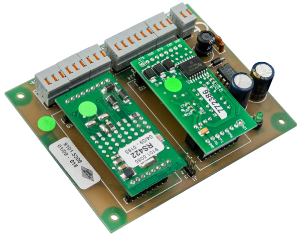 ADP PRS-232